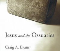 Craig A. Evans, Jesus and the Ossuaries
