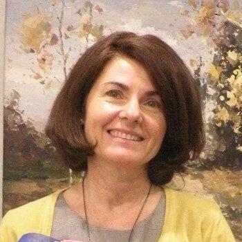 mgr Renata Burnell