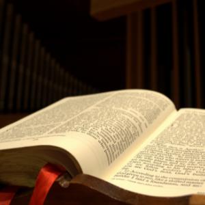 Wstęp do Nowego Testamentu II