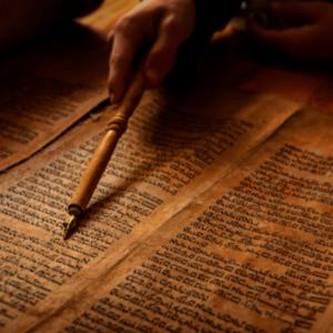 Wstęp do Starego Testamentu I