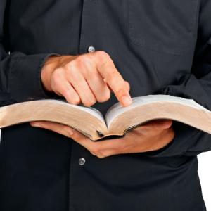 Wstęp do egzegezy Pisma Świętego