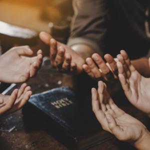 Elementy życia duchowego